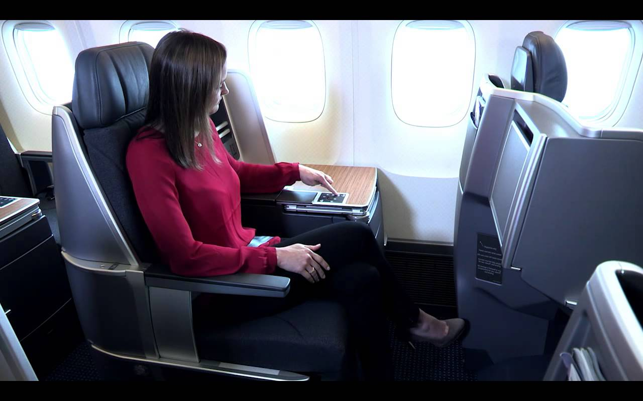 How to Fly Alaska Business Class and First Class ?